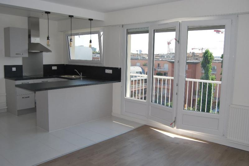 Location appartement Suresnes 1350€ CC - Photo 1