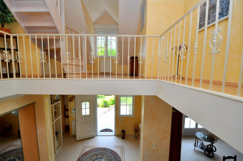 Sale house / villa St remy les chevreuse 700 000€ - Picture 29