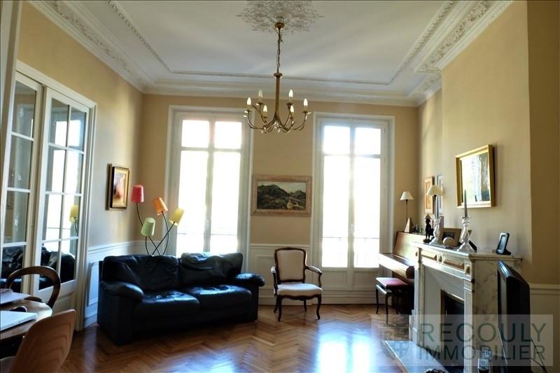 Vente de prestige appartement Marseille 8ème 695000€ - Photo 7