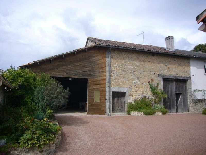 Sale house / villa Augignac 254900€ - Picture 6