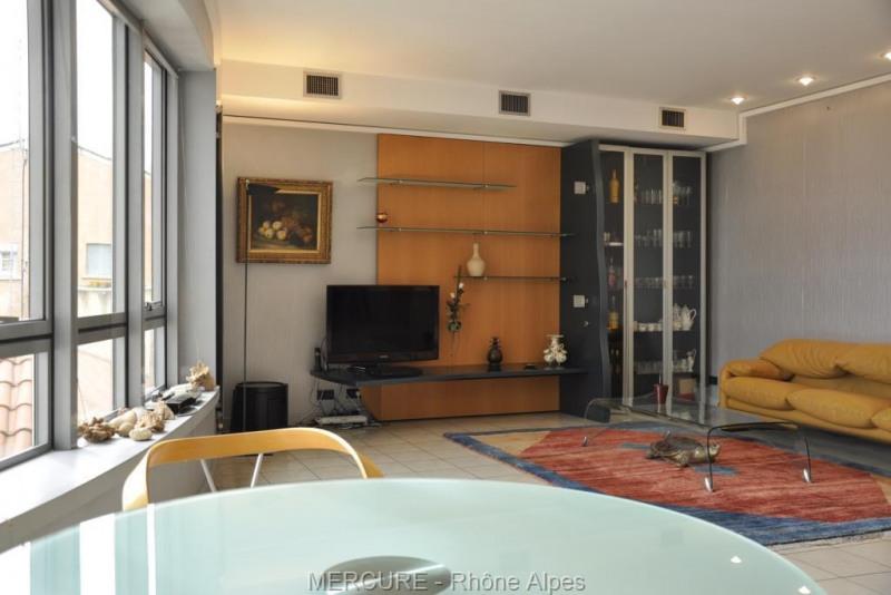 Deluxe sale apartment Lyon 1er 720000€ - Picture 3