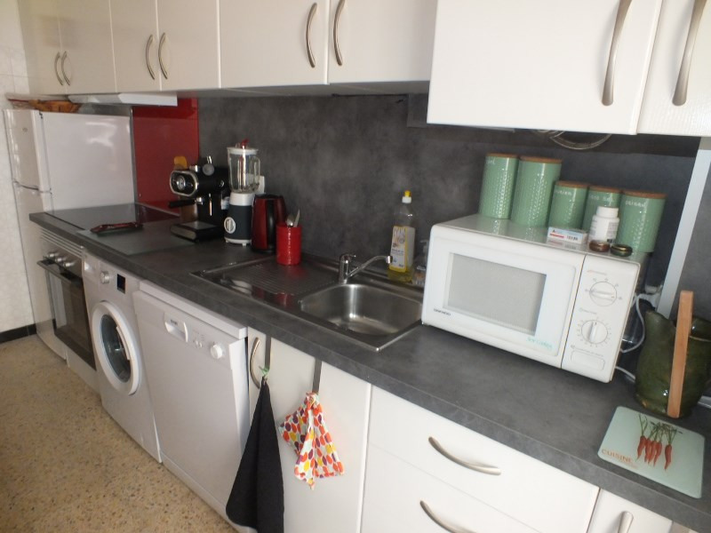 Vacation rental apartment Rosas-santa margarita 712€ - Picture 8