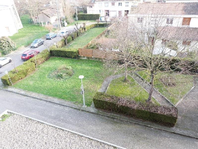 Vente appartement Toulouse 201400€ - Photo 5