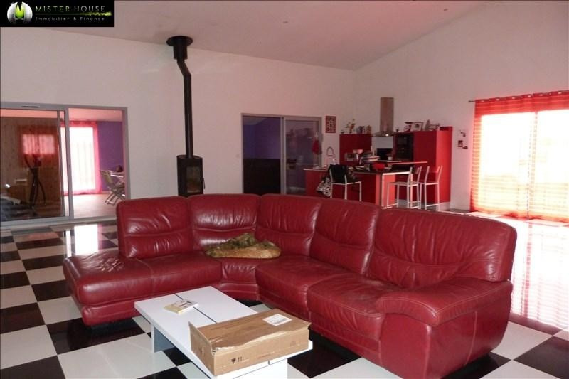 Vente maison / villa Bourret 212000€ - Photo 2