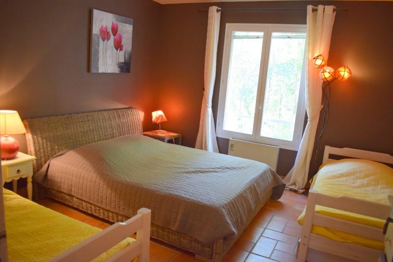 Vendita casa Bagnols-en-forêt 590000€ - Fotografia 19
