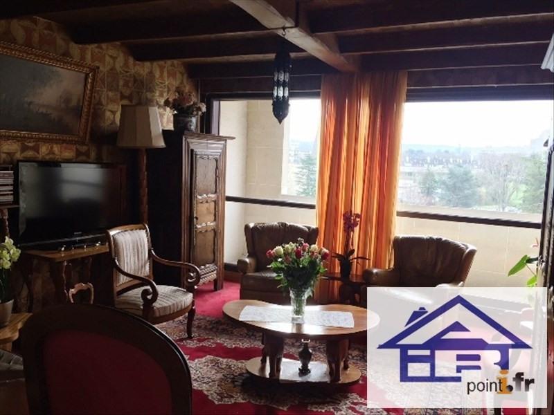 Sale apartment Pecq 225000€ - Picture 3