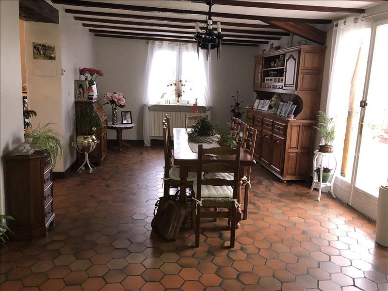 Vente maison / villa Peronne 123 000€ - Photo 4