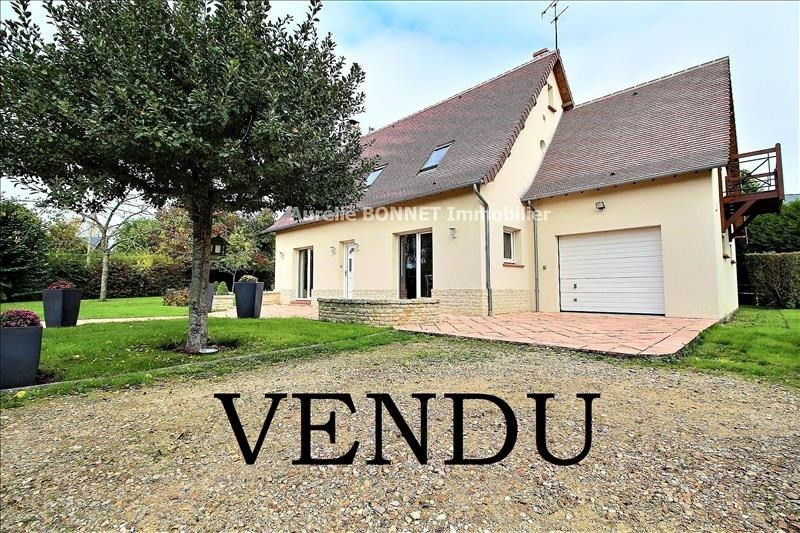 Sale house / villa Deauville 371 000€ - Picture 1