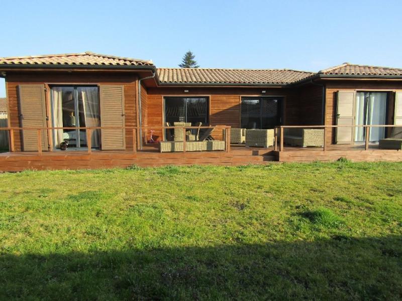 Deluxe sale house / villa Lacanau 411450€ - Picture 13