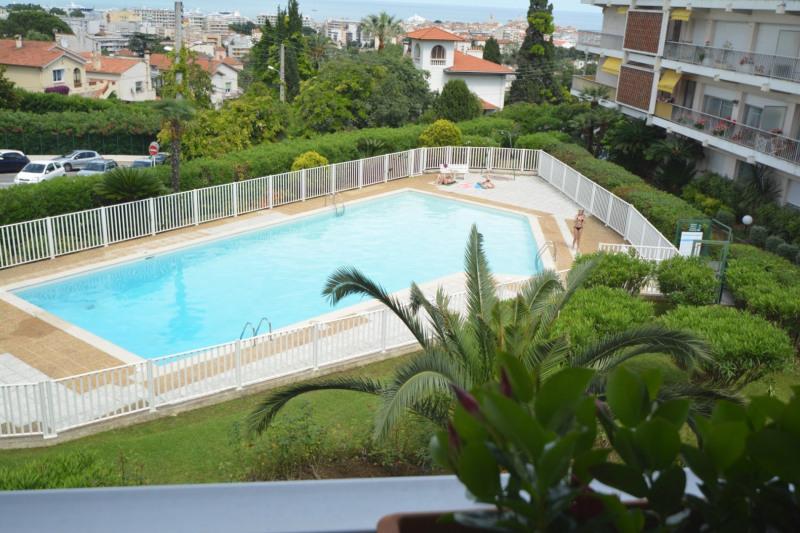 Vente appartement Antibes 415000€ - Photo 2