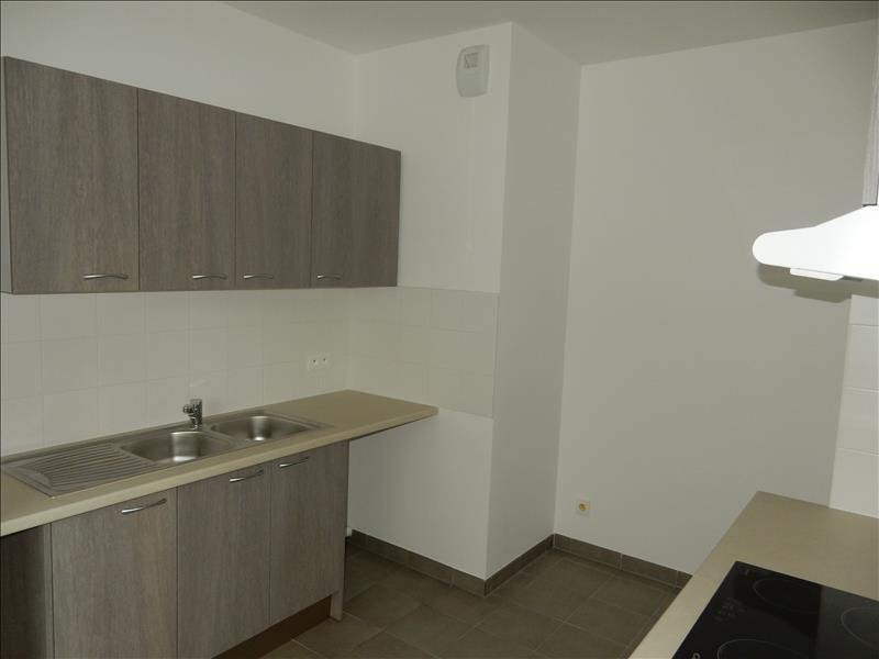 Rental apartment Garges les gonesse 1022€ CC - Picture 6
