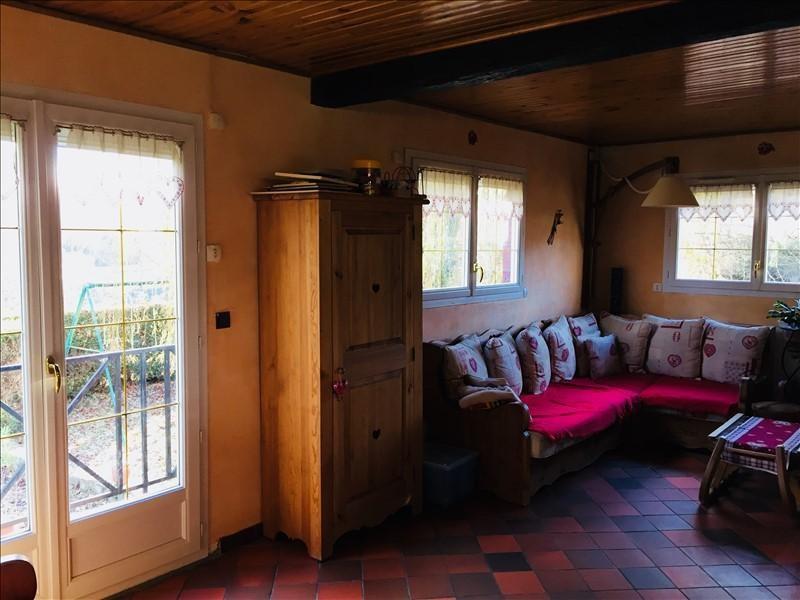 Sale house / villa Pontoise 339000€ - Picture 2