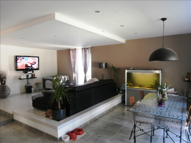 Vente maison / villa Secteur de mazamet 142 000€ - Photo 2