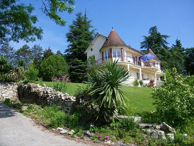Vente de prestige maison / villa Blois 499500€ - Photo 1