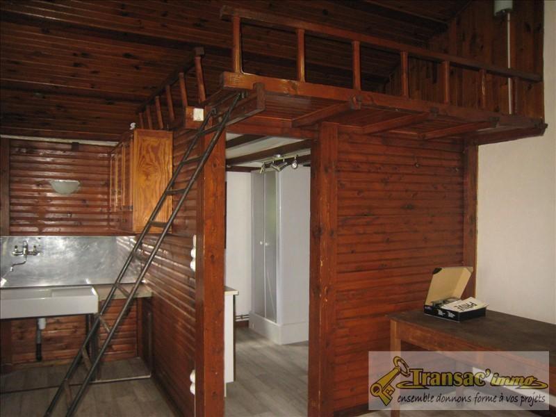 Vente maison / villa Puy guillaume 13000€ - Photo 2