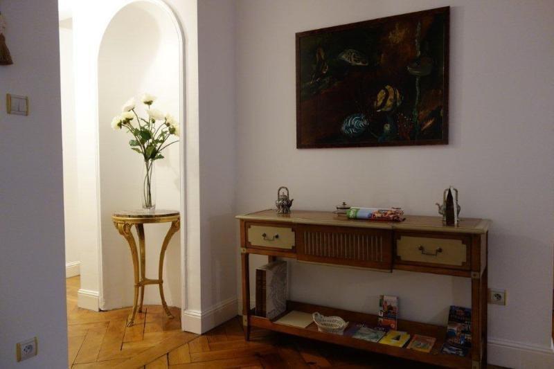 Vermietung von ferienwohnung wohnung Strasbourg 1690€ - Fotografie 5