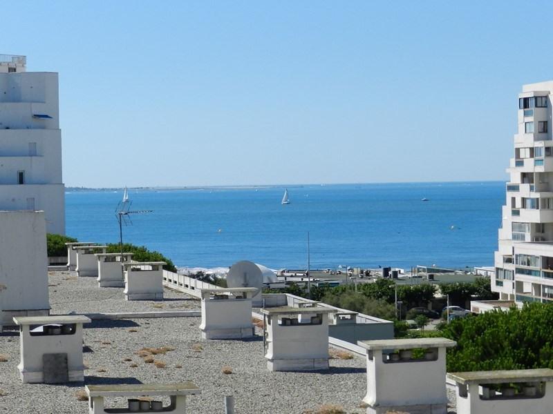 Location vacances appartement La grande motte 416€ - Photo 9