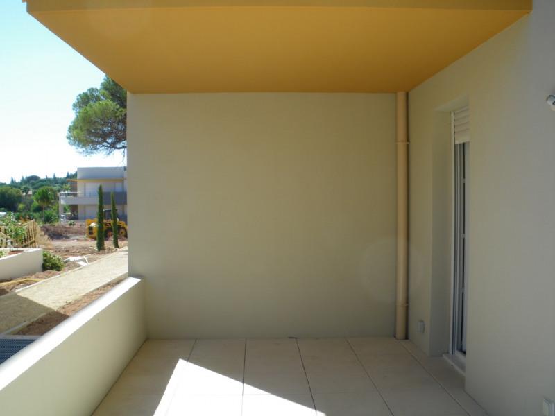 Location appartement Fréjus 750€ CC - Photo 3