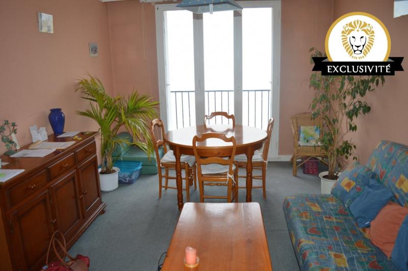 Appartement 3 pièces Dreux