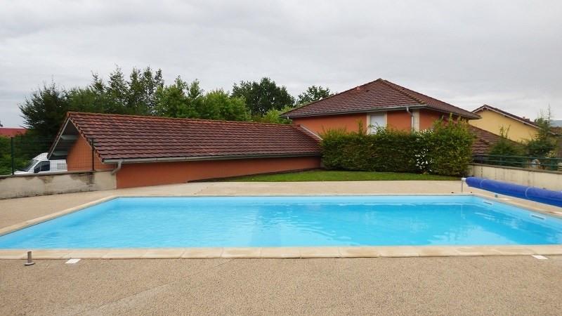 Location maison / villa Prevessin moens 835€ CC - Photo 8