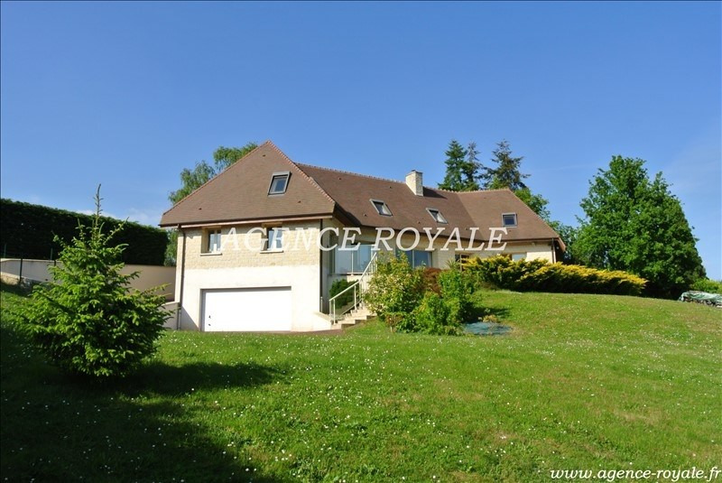 Deluxe sale house / villa Chambourcy 1 350 000€ - Picture 2