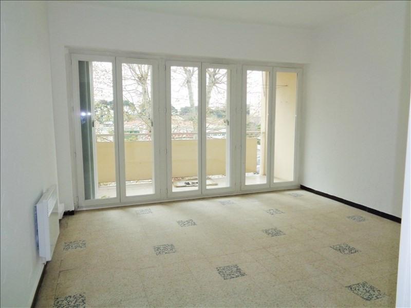Alquiler  apartamento Toulon 490€ CC - Fotografía 1