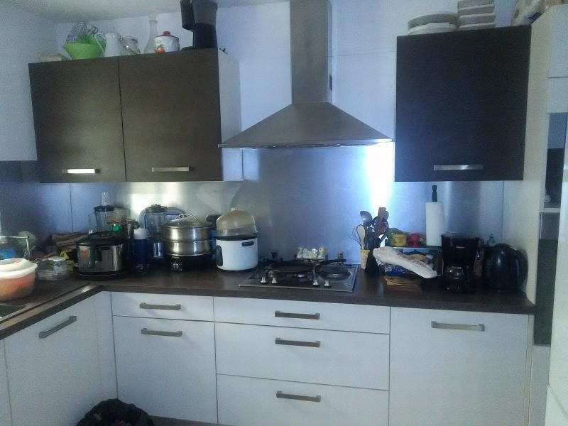 Vente maison / villa Baie mahault 240000€ - Photo 4