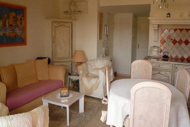 Sale apartment Les issambres 359000€ - Picture 7