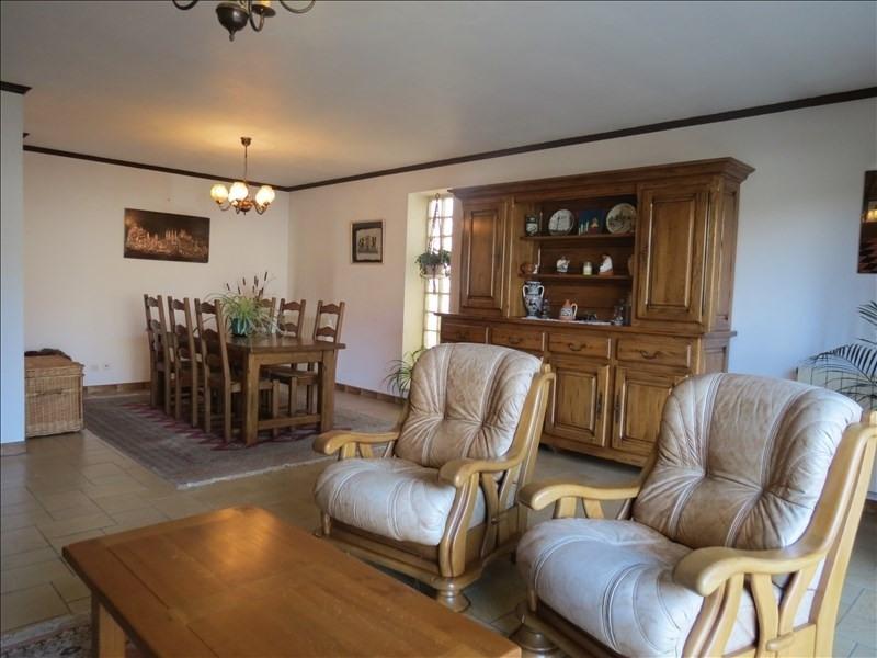 Vente maison / villa St leu la foret 598000€ - Photo 3