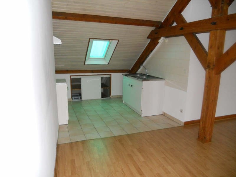Rental apartment Villers cotterets 460€ CC - Picture 3