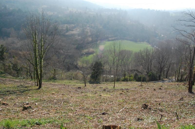Vente terrain Beaufort-sur-gervanne 69000€ - Photo 4