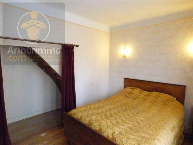 Vente maison / villa Champs sur marne 284000€ - Photo 4