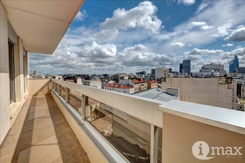 Sale apartment Courbevoie 795 000€ - Picture 4