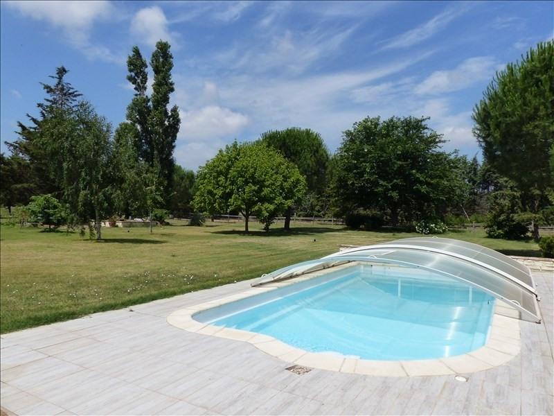Deluxe sale house / villa Beziers 730 000€ - Picture 2