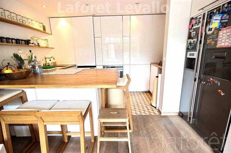 Vente de prestige appartement Levallois perret 1140000€ - Photo 3