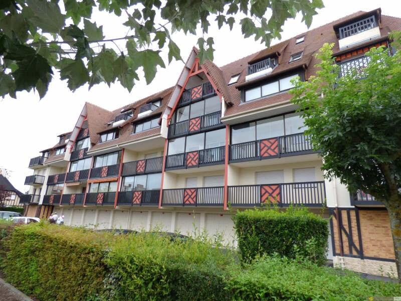 Revenda apartamento Villers sur mer 92000€ - Fotografia 1