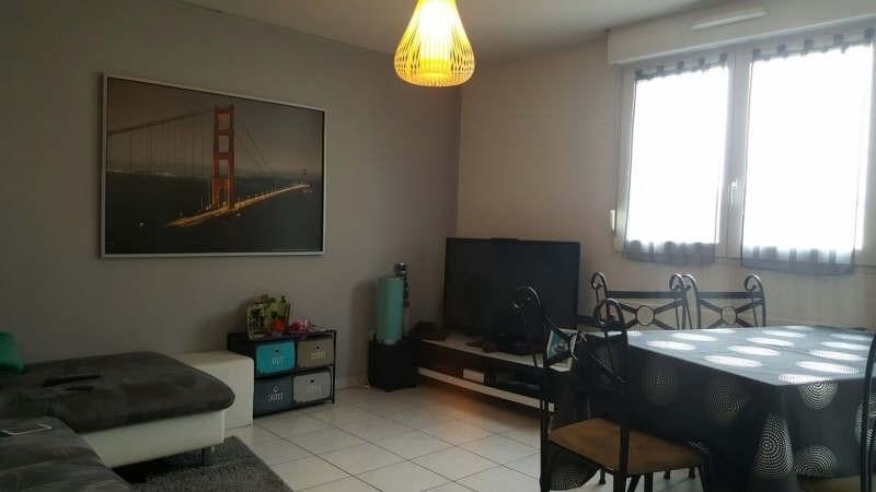 Vente appartement Herrlisheim 149900€ - Photo 2