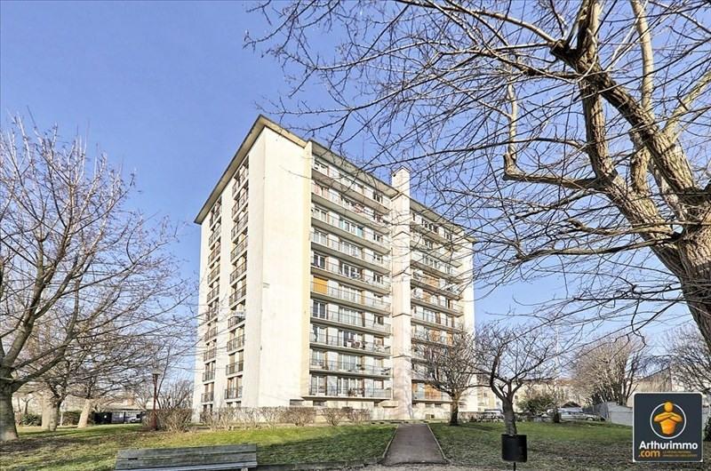 Vente appartement Villeneuve st georges 134000€ - Photo 1