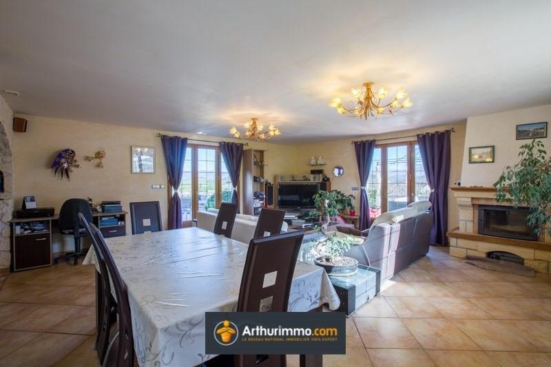 Vente maison / villa Belley 299500€ - Photo 4
