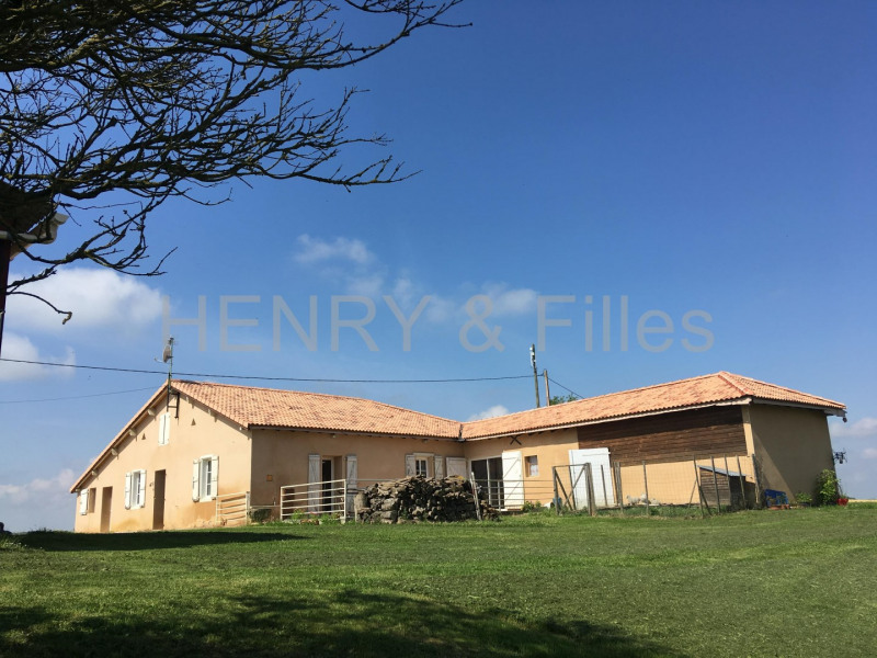 Sale house / villa Samatan 285000€ - Picture 2