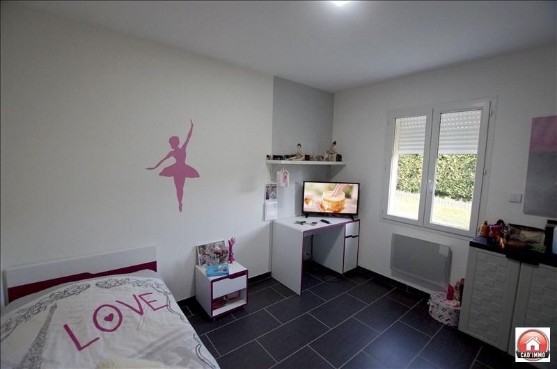 Sale house / villa St sauveur 180000€ - Picture 9