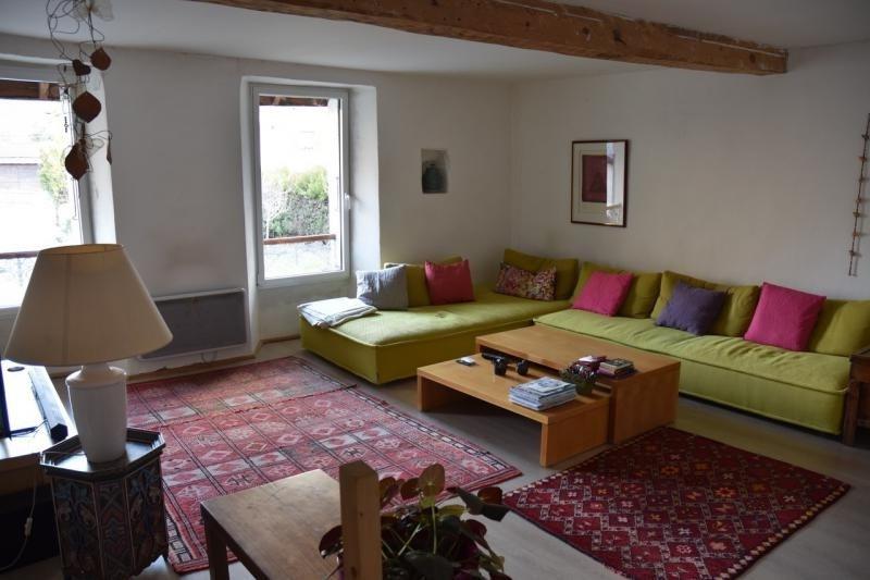 Vente maison / villa St firmin en valgodemard 258000€ - Photo 2