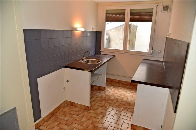 Location appartement Nantua 360€ CC - Photo 4