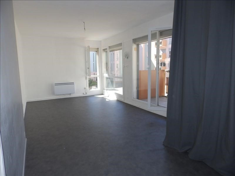 Location appartement Moulins 570€ CC - Photo 1