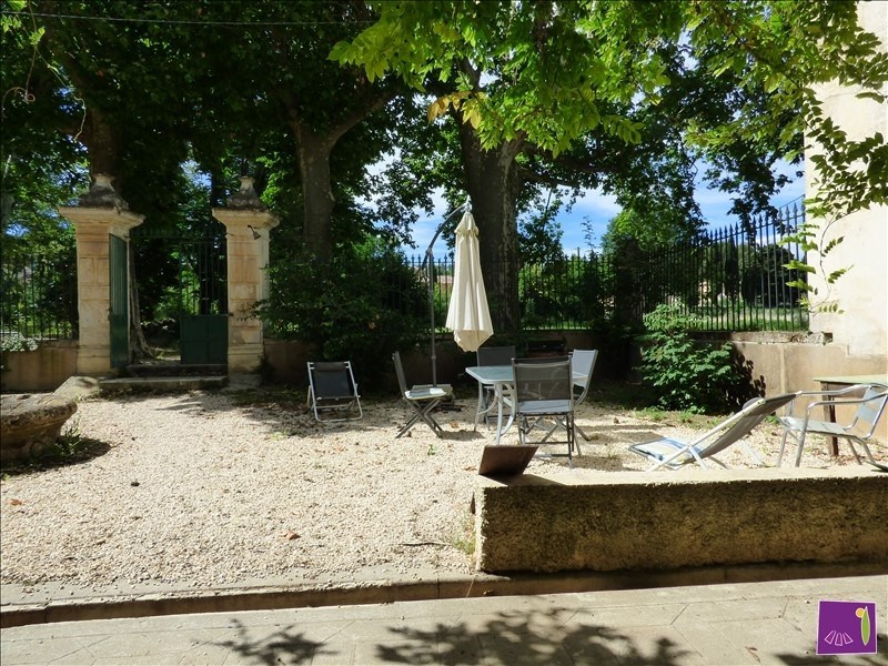 Deluxe sale house / villa Goudargues 1 495 000€ - Picture 7