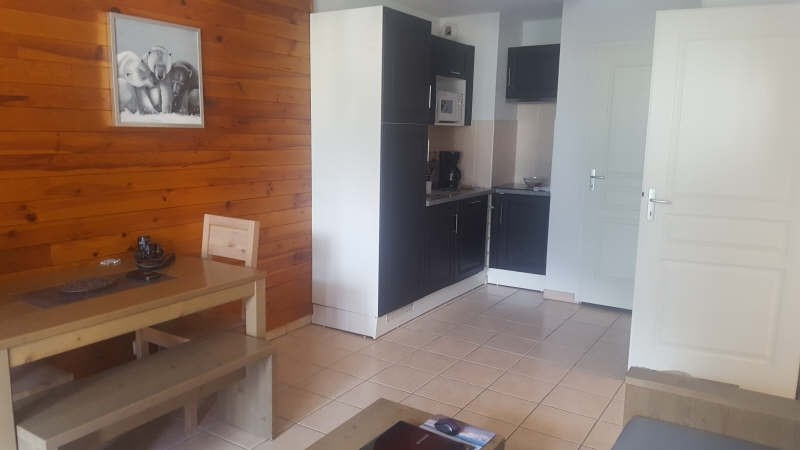 Vente de prestige appartement Bagneres de luchon 140 400€ - Photo 3