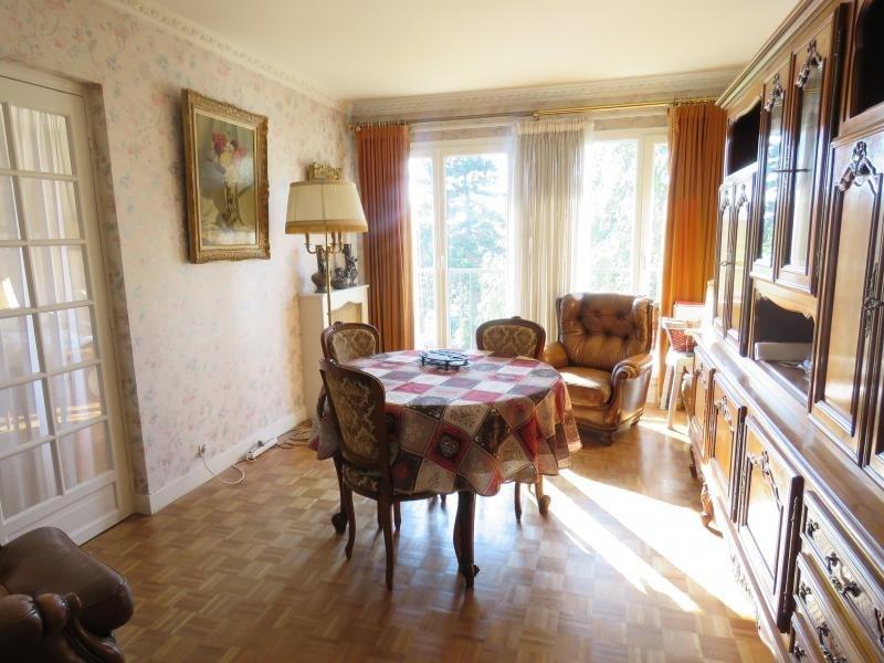 Vente appartement Châtillon 412000€ - Photo 2