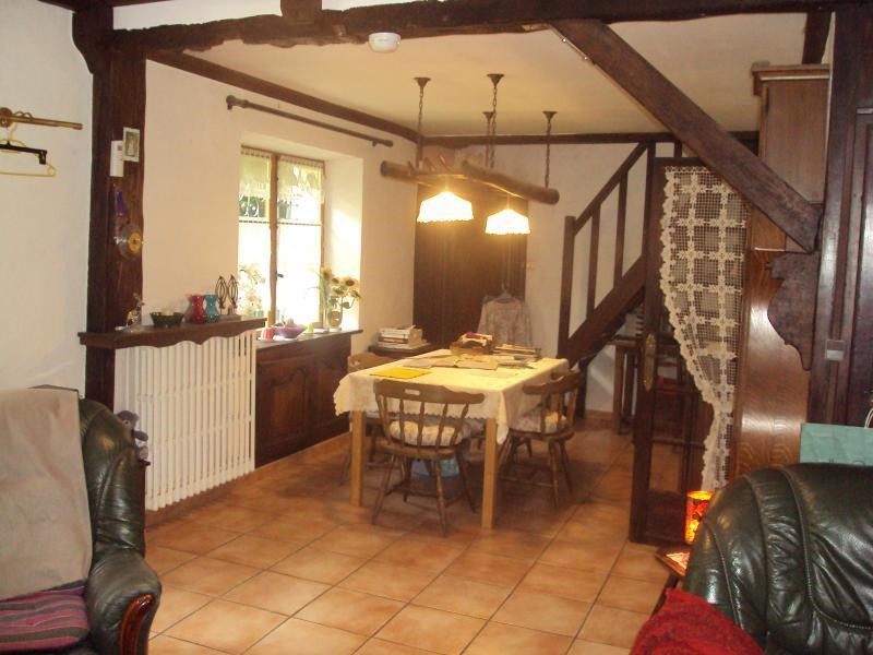 Vente maison / villa Ymeray 169 600€ - Photo 6