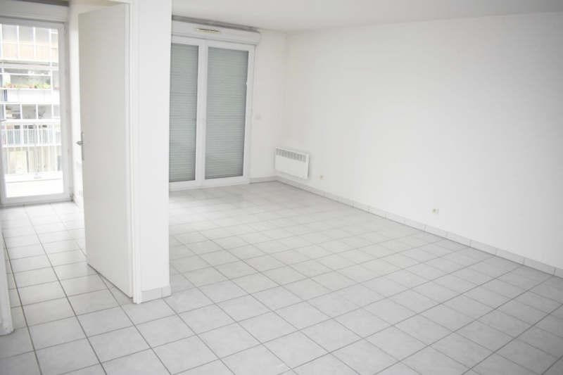 Sale apartment Bordeaux 148 000€ - Picture 1
