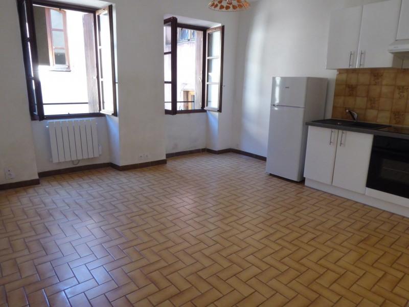 Location appartement Aubenas 287€ CC - Photo 1